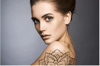 rimozione tatuaggio laser: le motivazioni dei tatuati pentiti