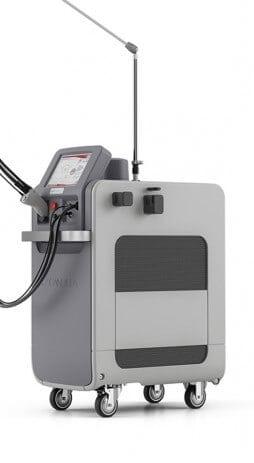epilazione laser vs luce pulsata