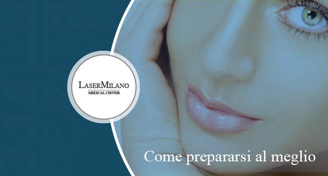 epilazione laser come prepararsi al meglio