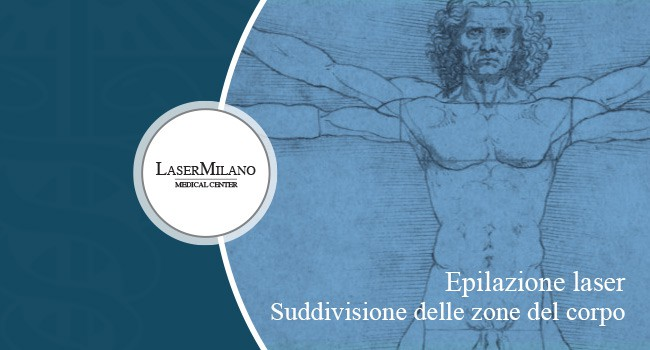 epilaizone-laser-suddivisione-zone