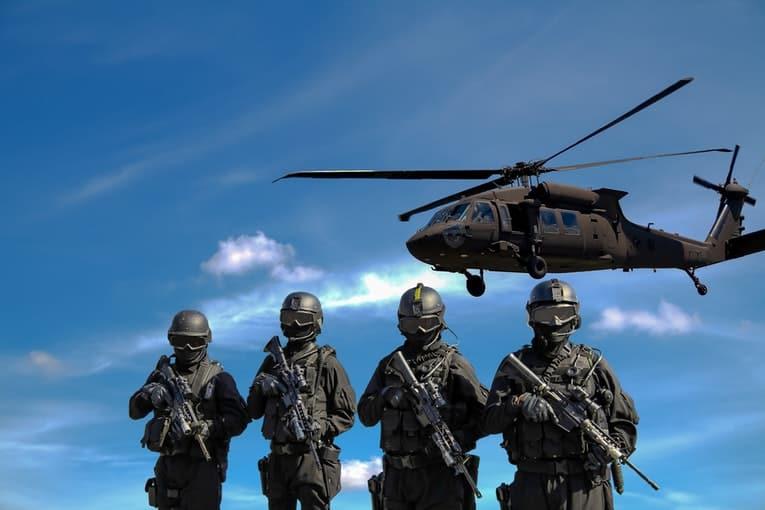 intervento di rimozione tatuaggi per via dei concorsi militari: qual è la normativa a riguardo?