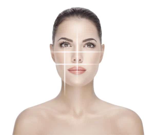 epilazione definitiva con laser: gli ormoni sono spesso responsabili della crescita dei peli superflui sul viso