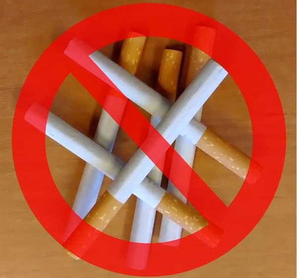 prima di iniziare un trattamento di liposuzione smetti di fumare
