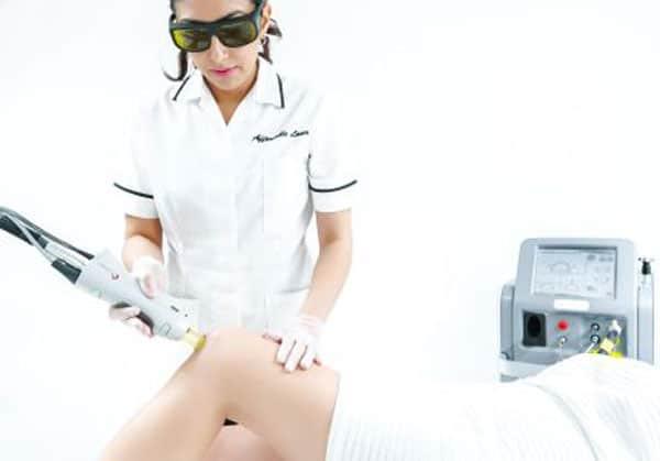 risultati definitivi di epilazione laser: quante sedute sono necessarie